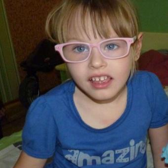 """Aleksandra Tuczyńska podopieczna Fundacji ,,Przyszłość dla Dzieci"""""""