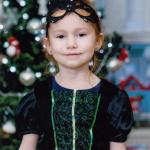 """Zofia Walusiak podopieczna Fundacji ,,Przyszłość dla Dzieci"""""""