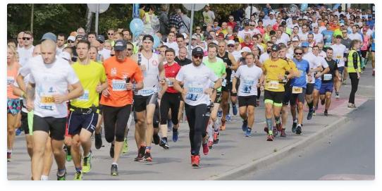 Jak biegać charytatywnie