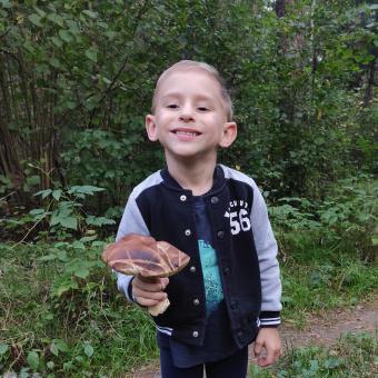 """Krzysztof Ochal podopieczny Fundacji ,,Przyszłość dla Dzieci"""""""