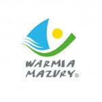 Logotyp Samorządu Województwa Warmińsko-Mazurskiego