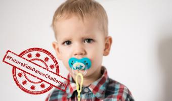 Chore dzieci cichymi ofiarami pandemii