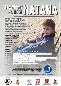 Natan Sałek Saper Orzysz
