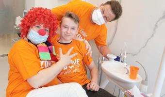 pomoc dzieciom Alfa-Dental