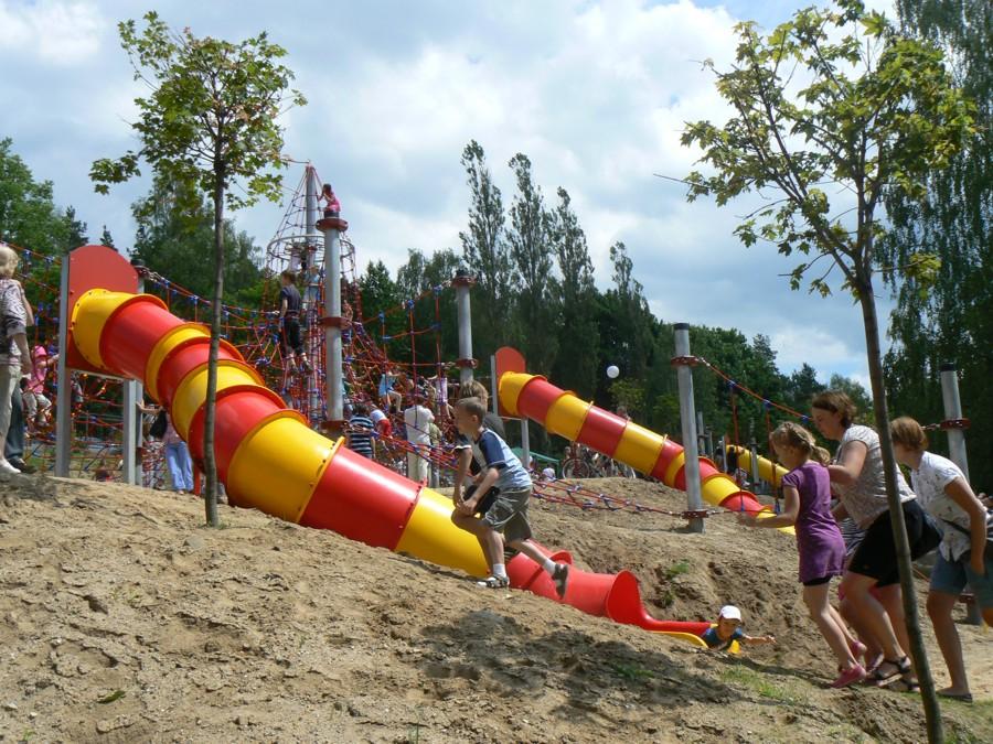 Ekomarina 1 Atrakcje turystyczne w Mrągowie