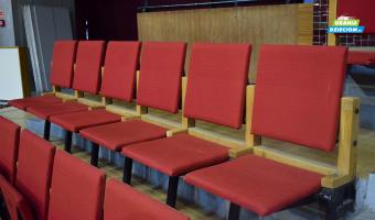 krzesła licytacje