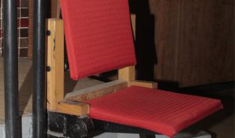 licytacja krzesło