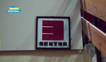 wejście sektor 3