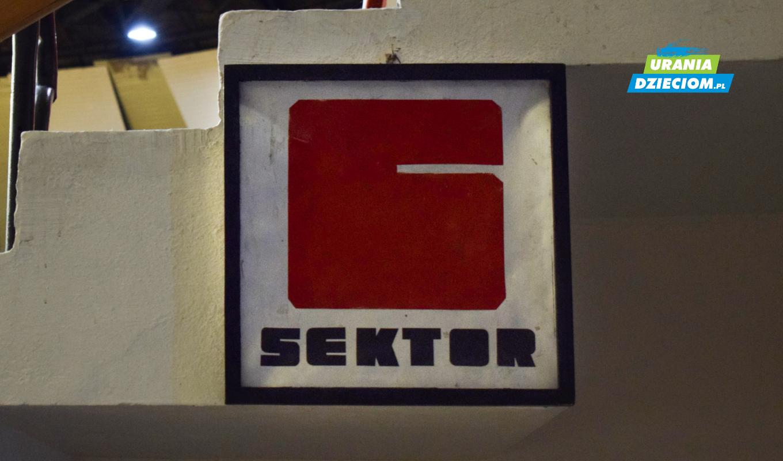 wejście sektor 6