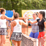 turniej tenisa pań Wama ladies Open 2021