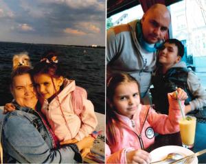 Rodzina Anieli Wojciechowskiej