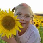 Lena Dziewa dziecko z Mrągowa